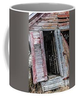 The Forgotten Door Coffee Mug