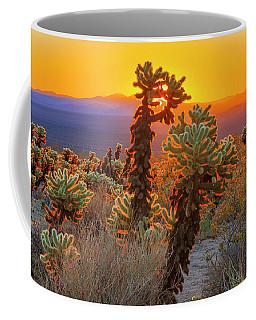 The Fourth Day Coffee Mug