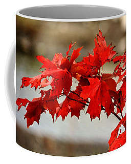 The Future. Coffee Mug