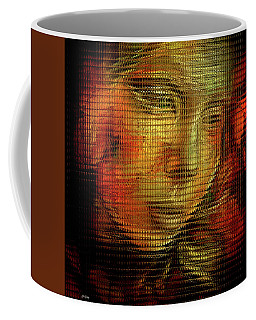 The Future Is Only A Dream 002 Coffee Mug