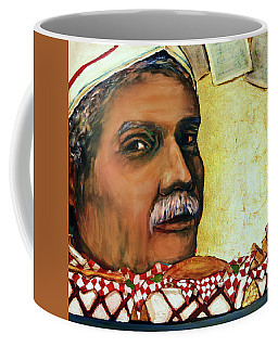 The Golden Years - Cook Coffee Mug