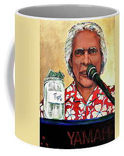 The Golden Years Coffee Mug
