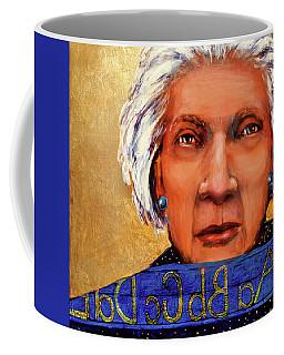 The Golden Years - Substitute Teacher Coffee Mug