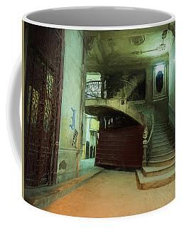 The Grand Entrance Coffee Mug