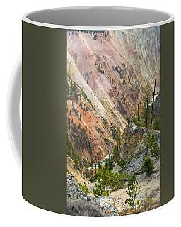 The Grand Coffee Mug