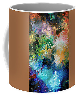 The Great Diversity Coffee Mug