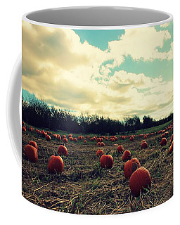 The Great Pumpkin Coffee Mug