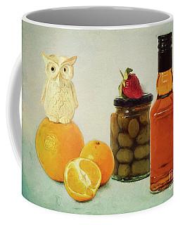 The Guard Coffee Mug