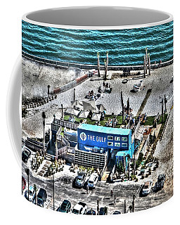 The Gulf Coffee Mug