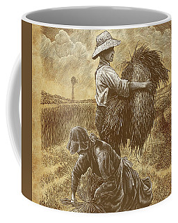 The Harvesters Coffee Mug
