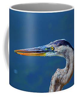 The Headshot Coffee Mug