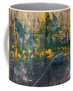 The Heart Of The Sea Coffee Mug