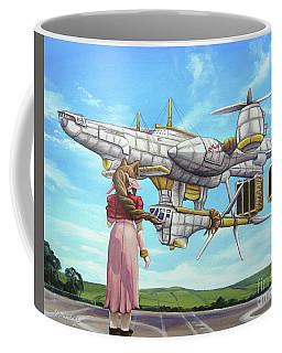 The Highwind Coffee Mug