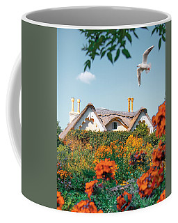 The Hobbit House Coffee Mug