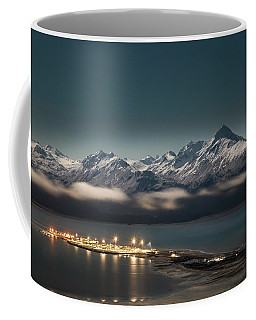 The Homer Spit Coffee Mug