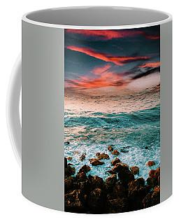 The Horizon Coffee Mug