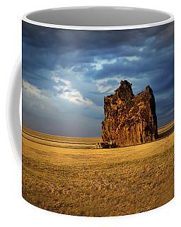 The House In The Rock Coffee Mug