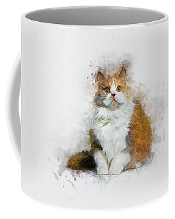 The Hypnotist Coffee Mug