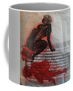 The Immolation Coffee Mug