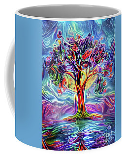 The Joseph Tree Coffee Mug