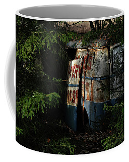 The Junk Yard Coffee Mug