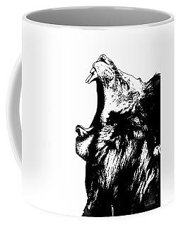 The King Lion Coffee Mug