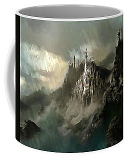 The Kingdom Of Minas Tirith Coffee Mug