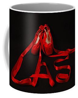 The Last Dance Coffee Mug