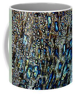 The Leveler Coffee Mug
