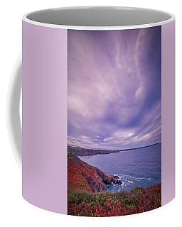 The Lizard Point Coffee Mug