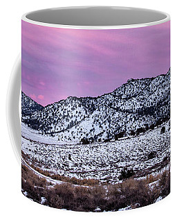 The Long Way Home Coffee Mug