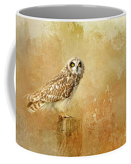 The Looker Coffee Mug