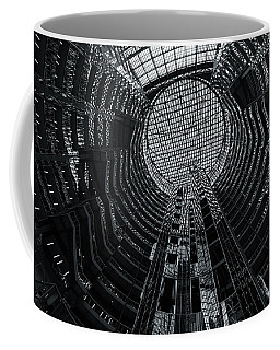 The Lost City Coffee Mug