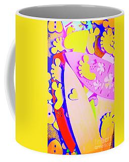The Love Wave Coffee Mug