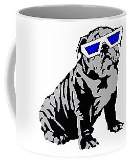The Lucky Puppy Coffee Mug