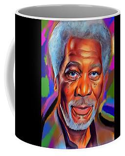 The Man Coffee Mug