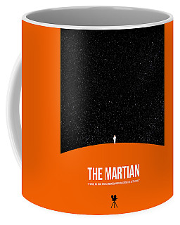 Designs Similar to The Martian by Naxart Studio