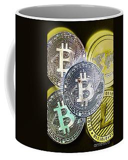 The Modern Economy Coffee Mug