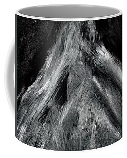 The Mountain Of The Swasi People Coffee Mug