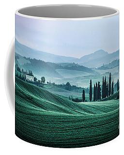 The Night Is Fading Coffee Mug