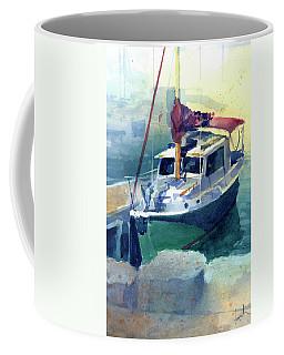 The Nimble Coffee Mug