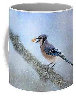 The Nutcracker Coffee Mug