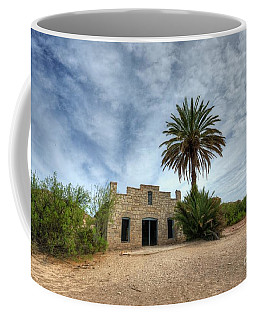The Oasis Coffee Mug