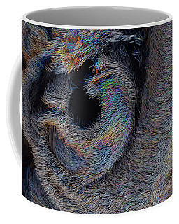 The Old Owl That Watches Coffee Mug