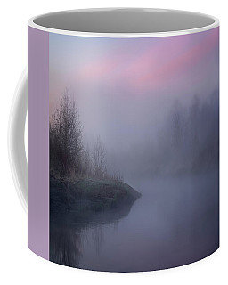 The Old River Coffee Mug