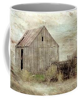 The Old Shed Coffee Mug