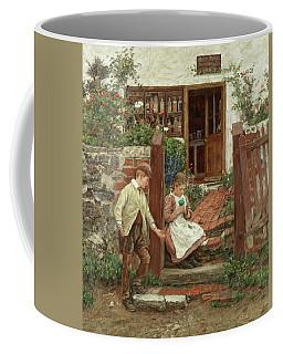 The Old Sweet Shop Coffee Mug