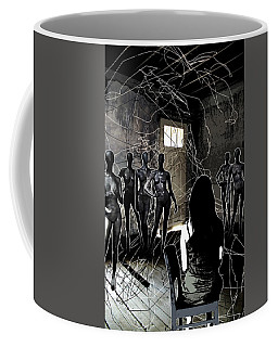 The Only One Coffee Mug