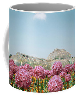 The Palm House Coffee Mug