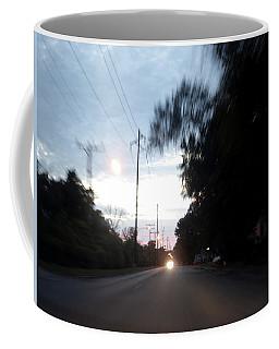 The Passenger 04 Coffee Mug